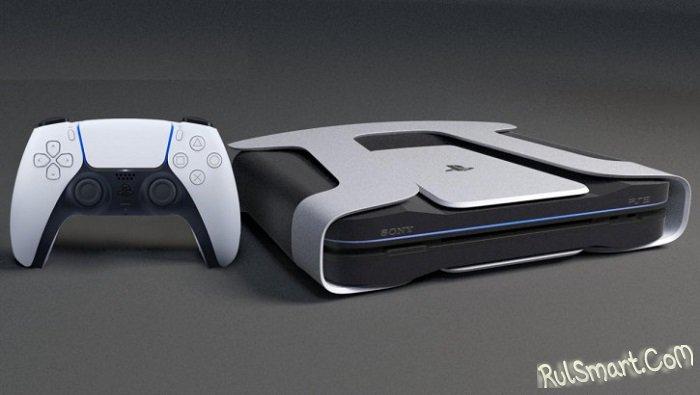 PlayStation 5: скорый анонс и интересные игровые подробности