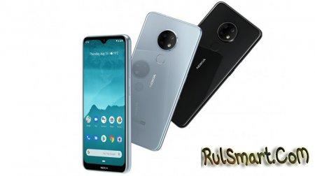 Nokia 6.3: очень злой смартфон со 108 МП камерой всем по карману