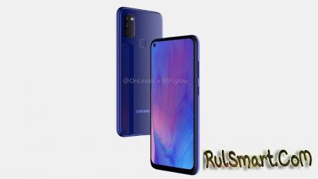 Samsung Galaxy M51 и M31s: дешевые, но добротные смартфоны для работяг