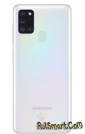 Samsung Galaxy A21s: недорогой, но мощный смартфон для народа