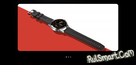 Blackview X1 — лучшие недорогие умные часы можно купить за полцены