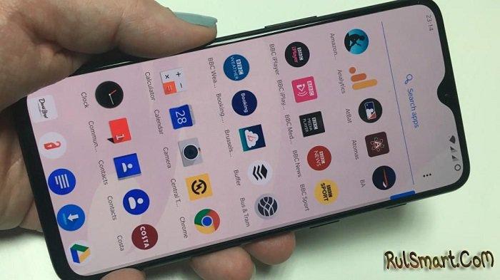 OnePlus удивила фанатов новой политикой выхода обновлений OxygenOS