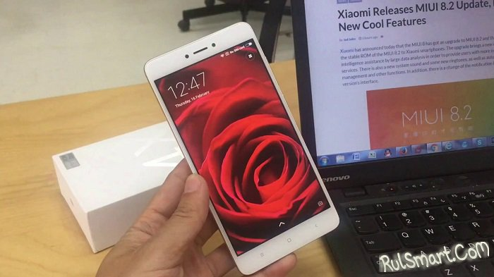 Xiaomi отказалась обновлять 13 смартфонов до MIUI 12