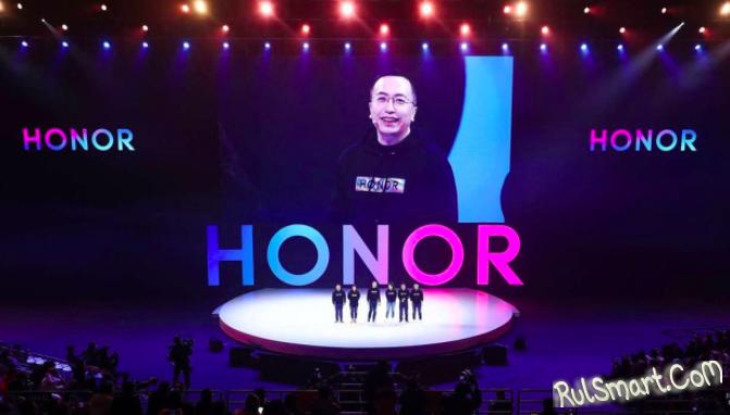 Honor 30 Lite: слиты характеристики сразили фанатов наповал