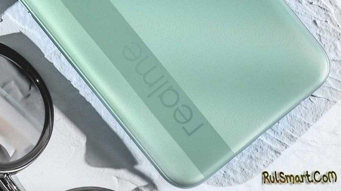 Realme C11: недорогой смартфон для народа выдавливает Xiaomi