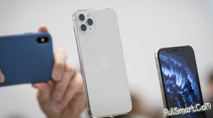 """iPhone 12 не получит в комплекте """"ничего"""", Фанаты разочарованы"""