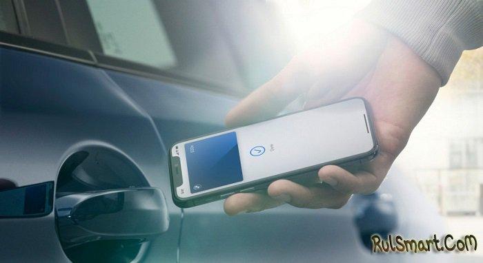 Что такое CarKey и какие альтернативы есть на Android?
