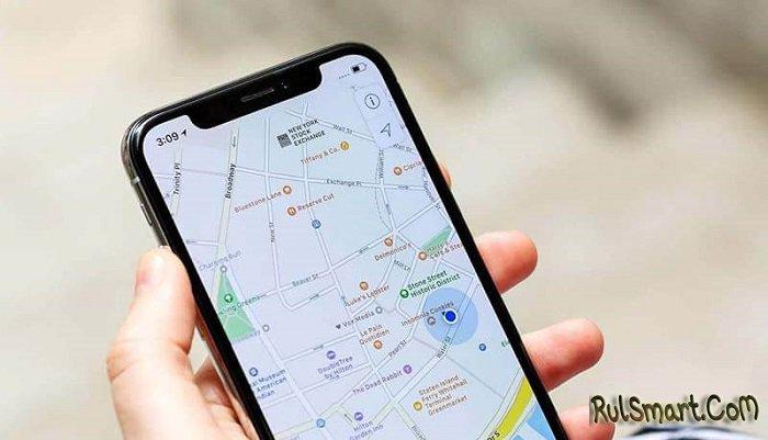Как откалибровать GPS на Android? (простая инструкция)
