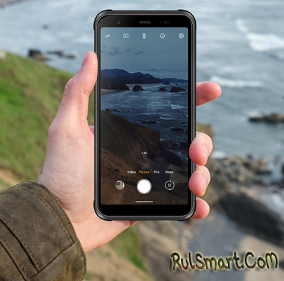 Blackview BV6300 Pro: защищенный смартфон с годной камерой убавил 26% в цене