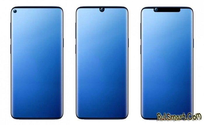 Как скрыть челку, «монобровь» на Xiaomi? (инструкция)