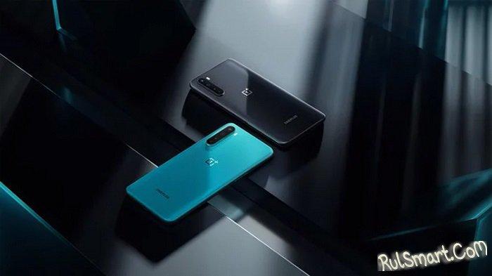 OnePlus 8T и 8T Pro: раскрыты характеристики и цены