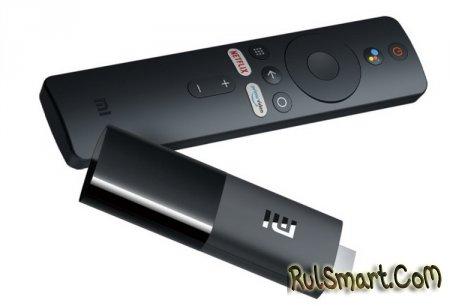 Xiaomi Mi TV Stick: самая дешевая ТВ-приставка от китайского бренда