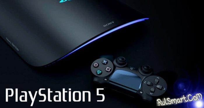Sony PlayStation 5: первый live-геймплей и тест DualSense на практике (видео)