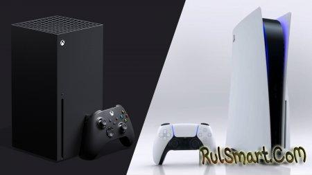 Valve: Xbox Series X лучше PlayStation 5 и вот почему