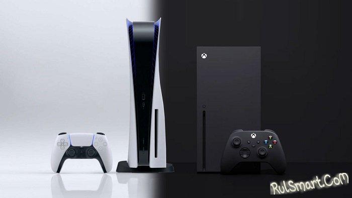 PlayStation 5 заткнет за пояс Xbox главным козырем как у Nvidia RTX