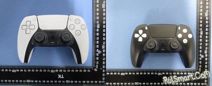 PlayStation 5 получит DualSense, которого Вы ещё не видели: первые живые фото