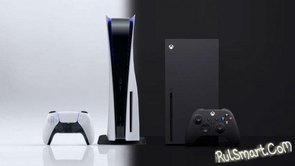 "Глава Xbox внезапно раскрыл главную ""фишку"" Sony PlayStation 5"