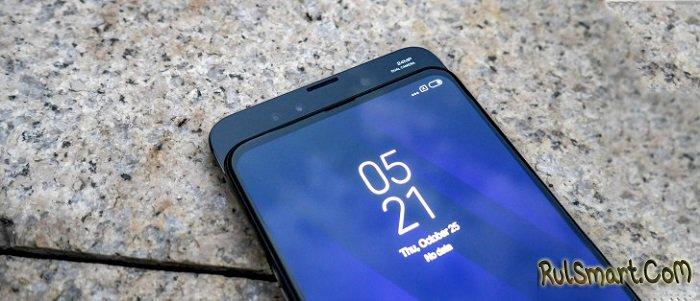 Xiaomi обновила ещё один смартфон до глобальной версии MIUI 12