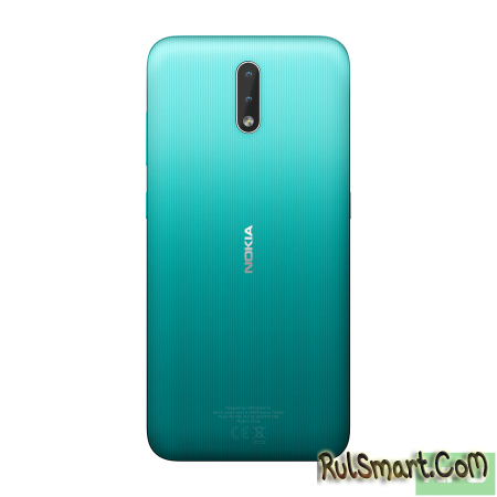 Nokia 2.4: рассекречены характеристики смартфона для народа