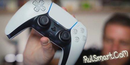 """Playstation 5 """"разделала"""" Xbox: Sony выпустит огромное количество эксклюзивов"""