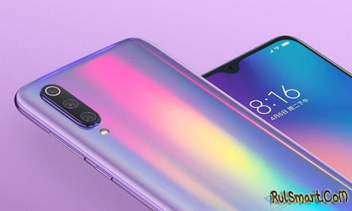Xiaomi обновила ещё один смартфон до MIUI 12 Global & Stable