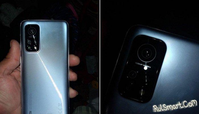 Новый флагман Xiaomi Mi 10T Pro обрадовал фанатов ценой