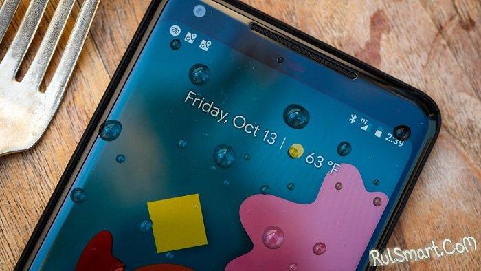 MIUI 12: как настроить важный датчик на смартфоне Xiaomi