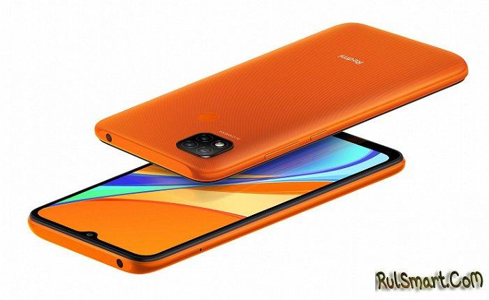 Xiaomi POCO C3: рассекречены характеристики недорогого топ-смартфона