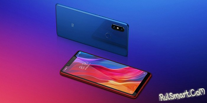 Xiaomi обновила ещё два смартфона до MIUI 12 STABLE (V12.0.4)