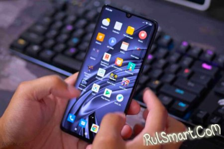 Настройки MIUI 12, которые пригодятся любому владельцу Xiaomi