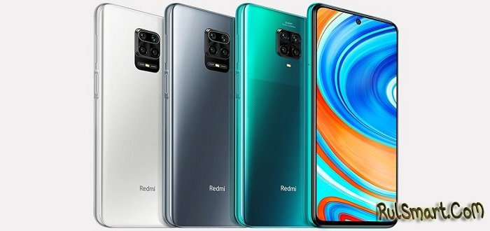 Xiaomi обновляет ещё один смартфон до MIUI 12 Stable (EU, RU)