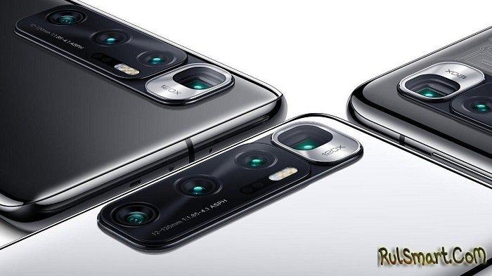 Ещё 6 смартфонов Xiaomi и Redmi обновлены до MIUI 12
