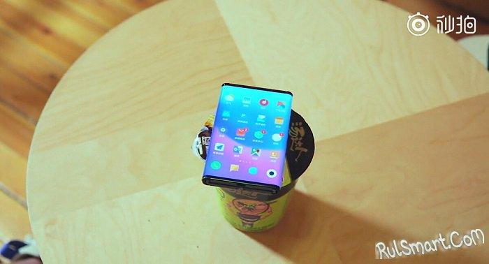 Рассекречен гибкий смартфон Xiaomi на Android 11 и с камерой 108 Мп