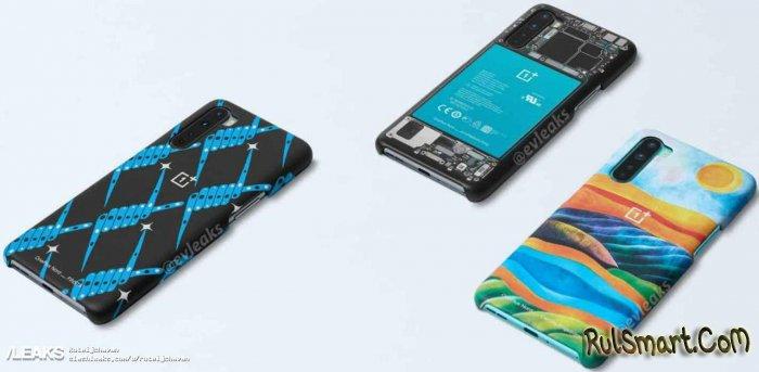 OnePlus Nord: топ-смартфон временно обвалился в цене на AliExpress