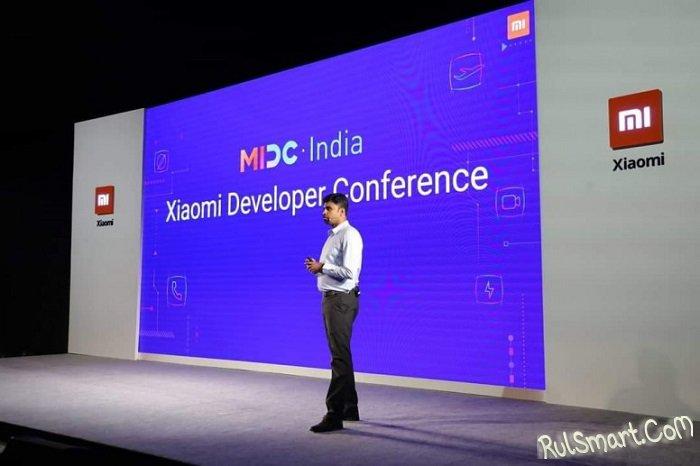 Xiaomi релизит MIUI 13 и новый Redmi с камерой на 108 МП