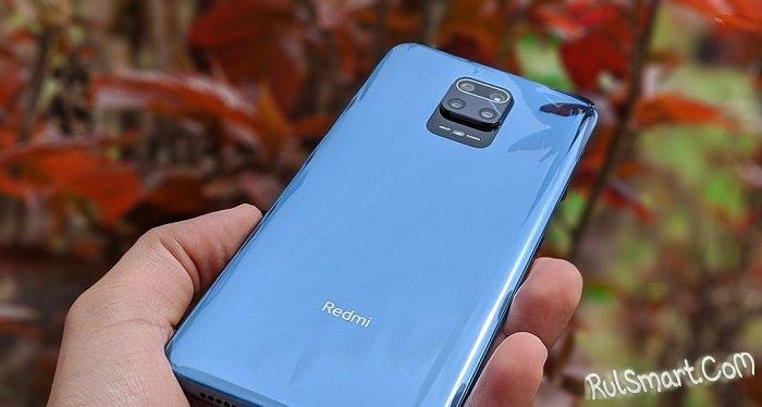 Самый народный смартфон Xiaomi Redmi получает MIUI 12
