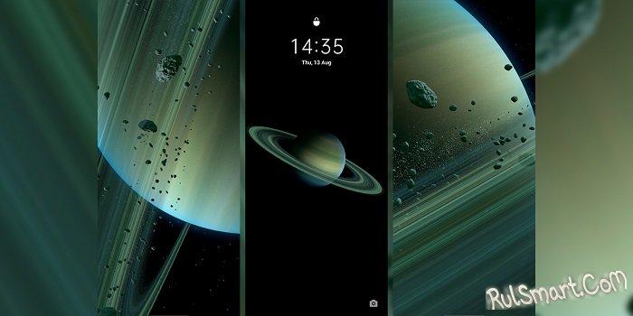 Секреты MIUI 12: как установить super живые обои на экран блокировки