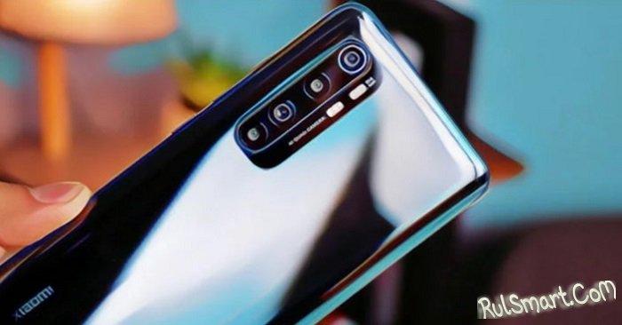 Xiaomi обновила до MIUI 12 на Android 11 ещё один смартфон