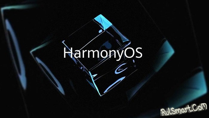 Harmony OS 2.0 стала доступна ещё для двух смартфонов Huawei