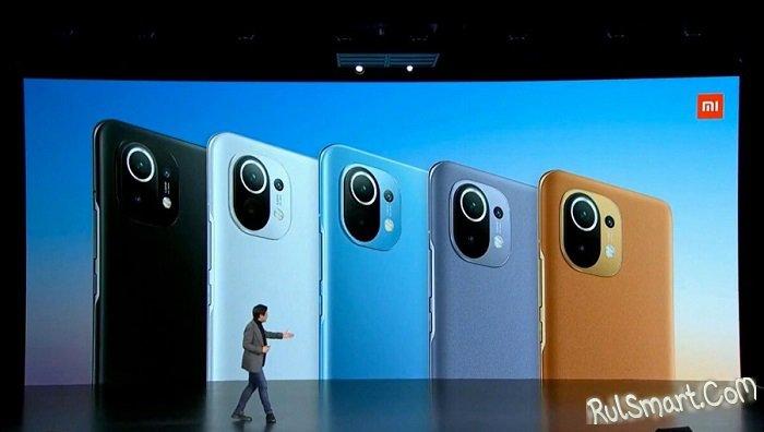 Xiaomi выпустила стабильную прошивку MIUI 12 ещё для 10 смартфонов