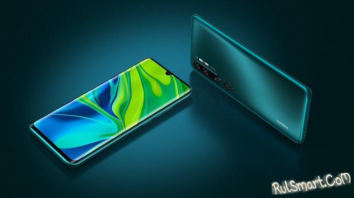 Xiaomi неожиданно обновила ещё два смартфона до MIUI 12