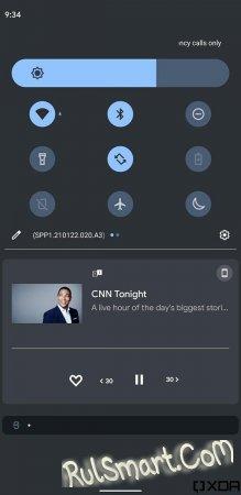 Как получить Android 12 на смартфон прямо сейчас? (инструкция)