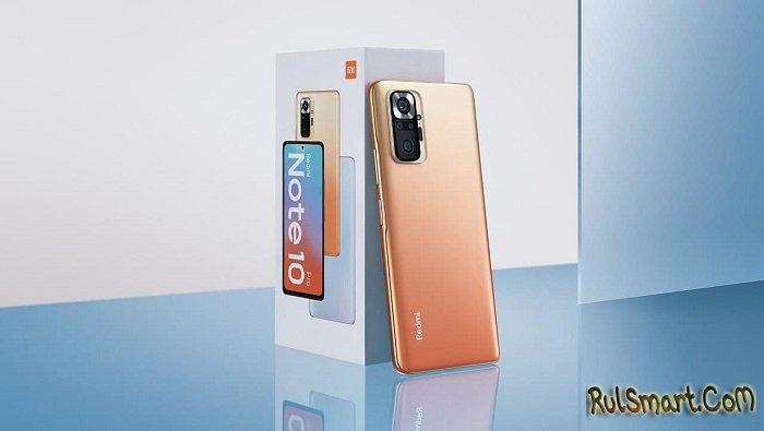 Xiaomi обновила ещё 30 смартфонов на MIUI 12 (список)