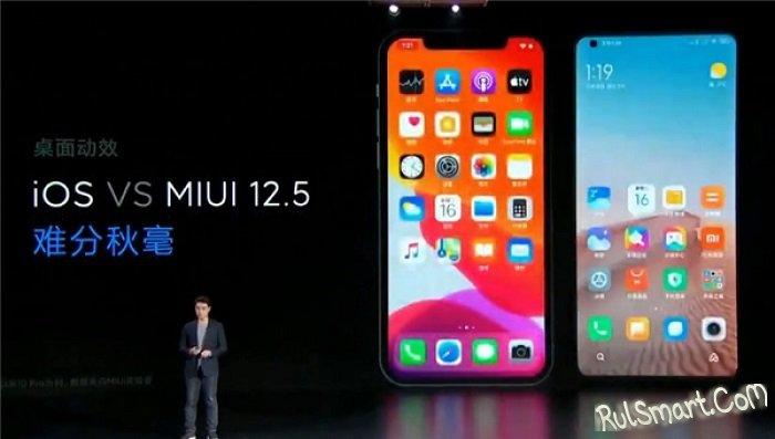 Секреты MIUI 12.5: Xiaomi добавила долгожданную фишку control pack
