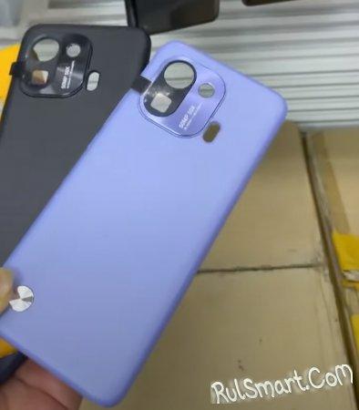 Xiaomi Mi 11 Pro: фото и видео со смартфоном изрядно удивили фанатов