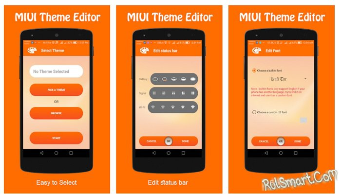 Новый виджет часов и погоды для MIUI 12 ошеломил фан-клуб Xiaomi