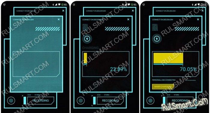 Новая тема Cyberpunk 2077 для MIUI 12 ошеломила фанатов Xiaomi