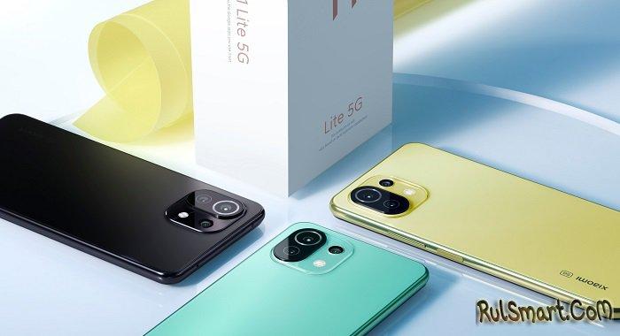 Ещё 60 смартфонов Xiaomi обновят до MIUI 12.5 в этом году (список)