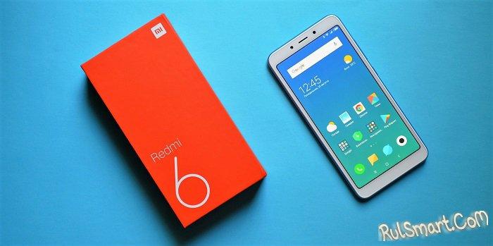 Xiaomi обновляет бюджетные смартфоны до MIUI 12 (список)