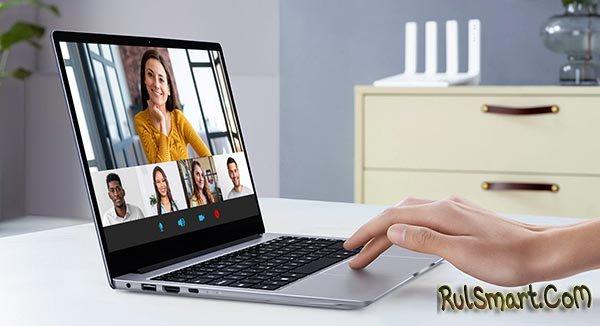 Blackview Acebook1: сверхдешевый ноутбук на Windows 10, который рвёт конкурентов